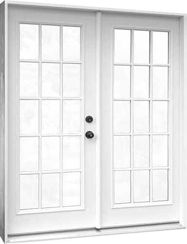 Garden Doors / French Doors