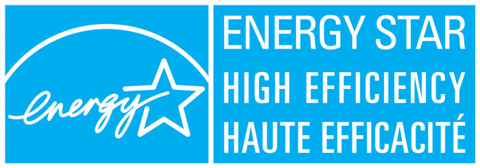 Lambden  windows are Energy Star® Rated High Efficiency