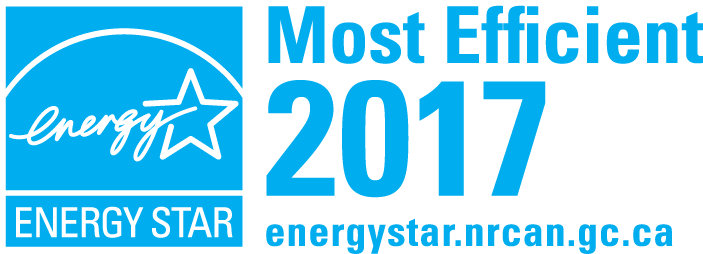 RevoCell™ microcellular PVC windows are Energy Star Most Efficient 2017