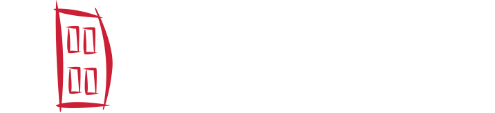 Lambden Window and Door white logo