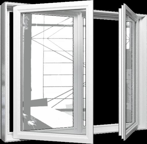 vinyl casement windows in ottawa u0026 39 s west end